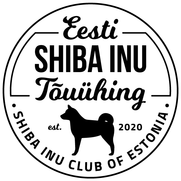 Eesti Shiba Inu Tõuühing